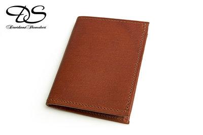 DS Plånbok. 1-fold.