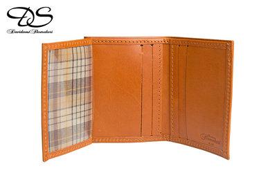 DS Plånbok. 2-fold